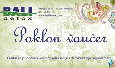 Bali Detox Cenovnik by Bali Detox Centar Profesionalna Masaža Beograd