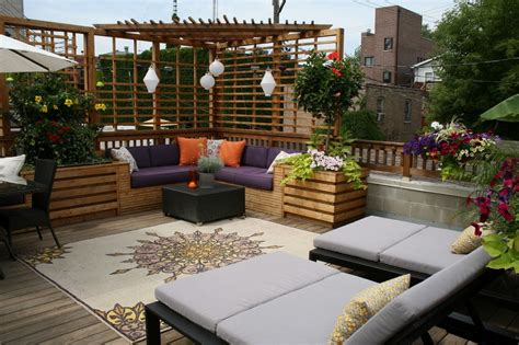 outdoor terrace 10 unique ways to green your outdoor eco friendly home