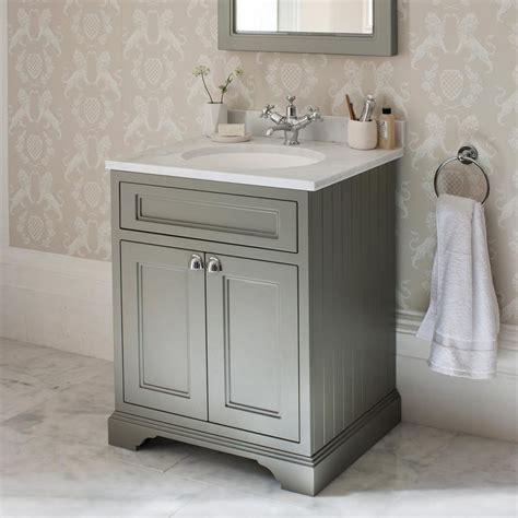 bathroom vanities burlington burlington freestanding 65 vanity unit with minerva