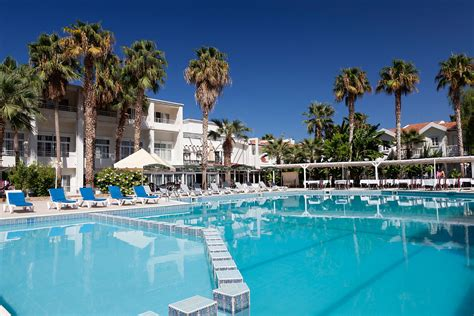 la hotel resort north cyprus kyrenia hotels