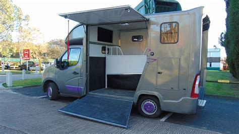 horseboxes for sale horseboxes for sale ruby rose horseboxes
