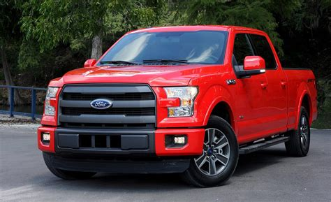 ford lariat 2015 car and driver