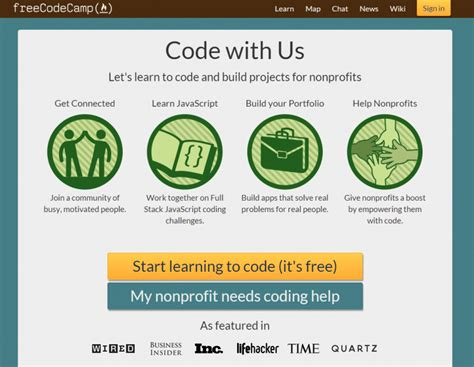 learning to code with treehouse a review 183 raygun blog 20 of the best free resources to learn to code eton digital