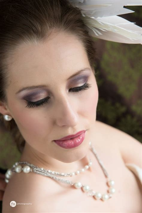 Wedding Hair And Makeup Calgary by Creative Wedding Headpieces Wedding Makeup Calgary