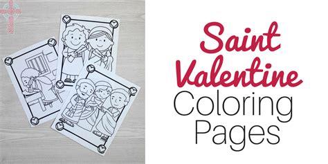 easy ways to celebrate saint valentine catholic saints