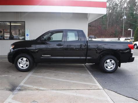 Toyota Tundra Sr5 For Sale 2011 Toyota Tundra Cab Sr5 For Sale In Asheville