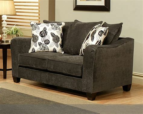 Benchley Furniture by Benchley Furniture Loveseat Armano Bh 4060ls