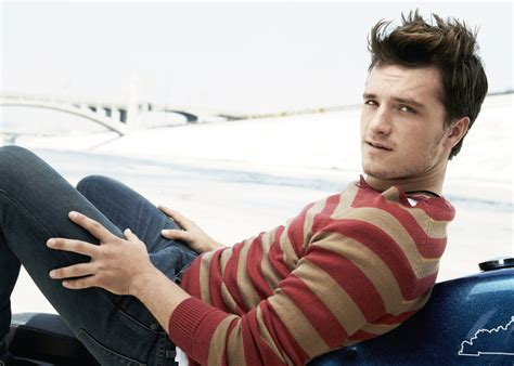 Tall Hutch Josh Hutcherson Wallpapers High Resolution And Quality