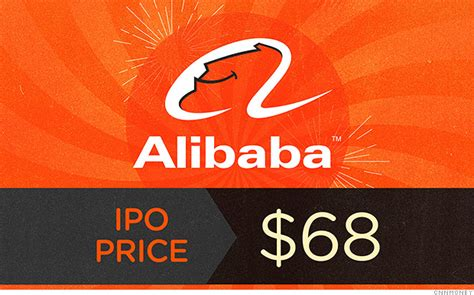 alibaba ipo price it s official alibaba is the new ipo king after pricing