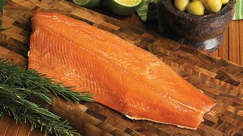 Salmon Menuan Ounce Of Prevention A Pound Of Cure by Smoked Sockeye Salmon One Pound Fillet New Braunfels