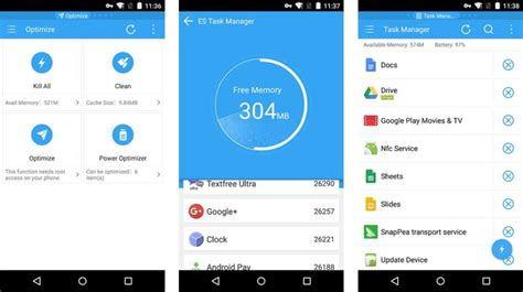 task manager for android phone 5 best task manager apps for android android authority