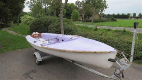 te koop 470 zeilboot te koop zeilboot 470 advertentie 631780