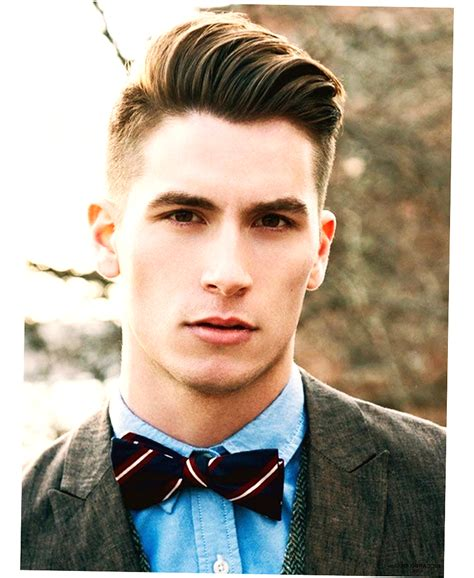 Hairstyles For Guys 2016 by Best Guys Haircuts For 2016 Modern Style Ellecrafts