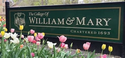 Booz Allen Tuition Mba Linkedin by College Of William Targets Mba Leads That Are Ready