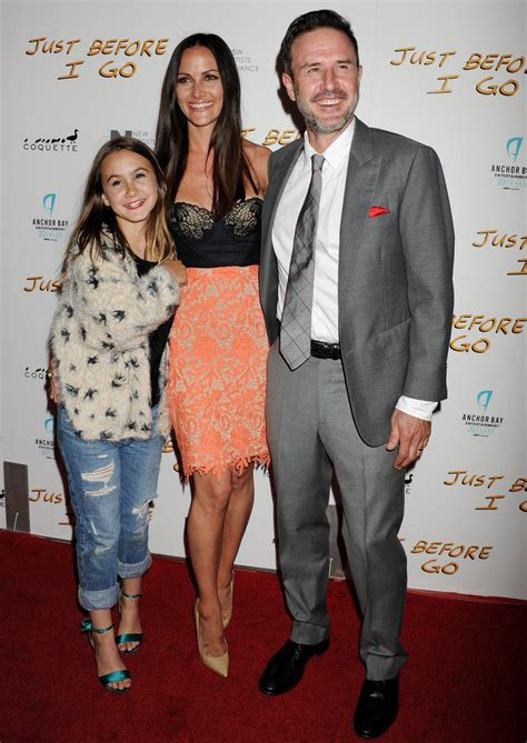 David Arquette Confirms Up Anistons Marriage Mound by Courteney Cox S Coco Arquette Is Nearly Taller