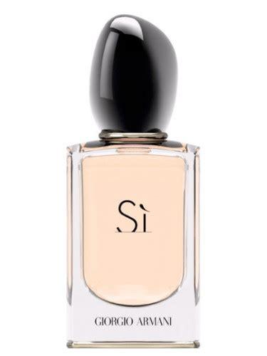 Armani Si si giorgio armani perfume a fragrance for 2013
