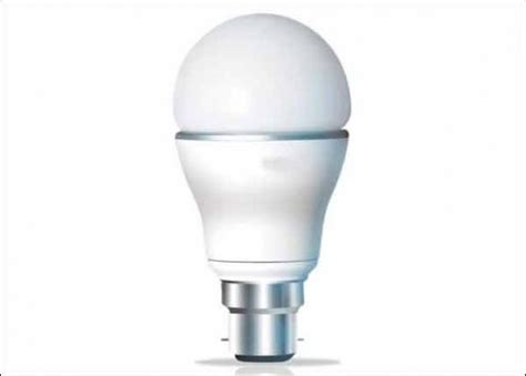 Are Led Light Bulbs Worth It Led Bulb Worth Rs 10 To Be Sold By Power Ministry