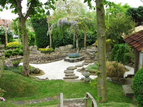 Patio Design Japanese Jardines Japoneses Espacios Que Invitan A La Meditaci 243 N
