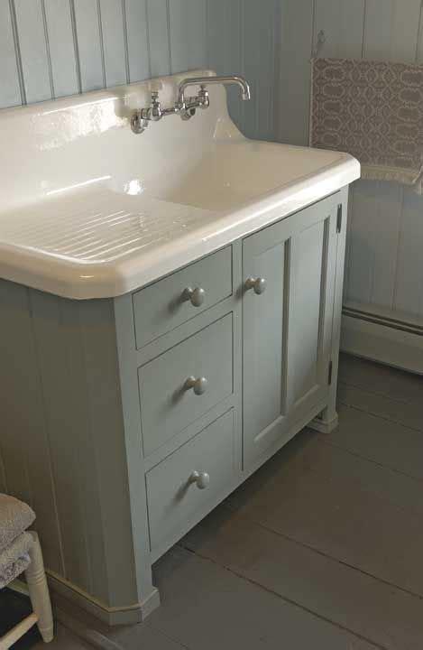 Bathroom Farm Sink » Home Design 2017