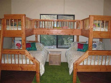 awesome bunk beds 25 best ideas about awesome bunk beds on pinterest