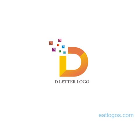 alphabet logo design free download alphabet d pixel logo design download vector logos free
