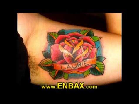 rose tattoo youtube tattoos roses ideas
