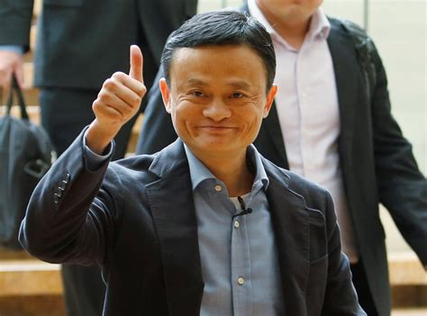 alibaba jack ma alibaba sets stock price 21 8bn ipo could be the largest