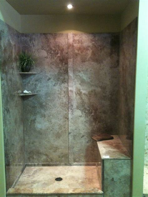 marble maintenance bathroom the 25 best cultured marble shower ideas on pinterest
