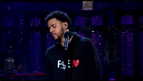 j cole truly yours ep download stream djbooth j cole adds be free verse on letterman rap radar