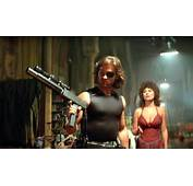 """PITCHING THE """"SHE""""QUEL TO JOHN CARPENTER'S ESCAPE FROM NEW YORK"""