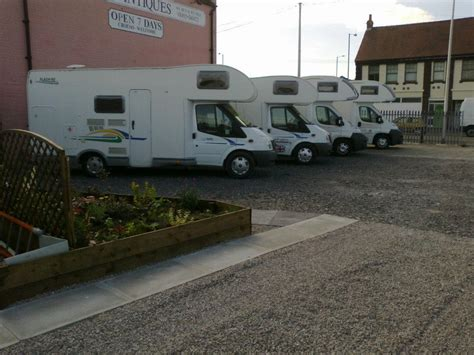 boat trailer hire liverpool motorhome hire north wales brilliant yellow motorhome