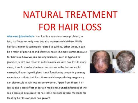 natural treatments for alopecia hair loss natural treatment for hair loss