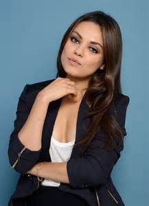 How To Get A Cat To Gain Weight by Mila Kunis Milena Markovna Kunis 93 Stars Whose Real
