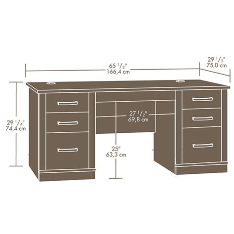 office port collection executive desk marjen of chicago