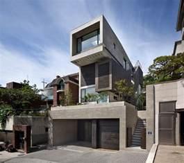 k homes h house south korean residence e architect