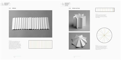 Paper Folding Techniques - folding techniques for designers from sheet to form paul