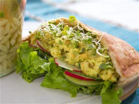 egg salad ina garten mini egg salad sandwiches recipe trisha yearwood food