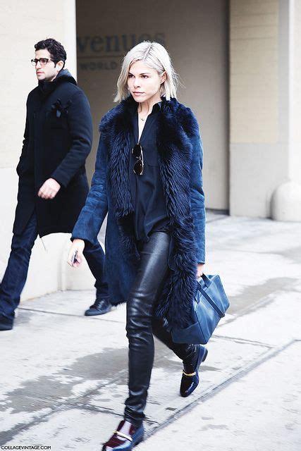 cappotti e look minimal blue is in fashion this year oltre 25 fantastiche idee su cappotto navy su pinterest