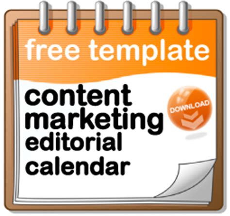 content marketing editorial calendar template 10 analytics metrics to zoom your social media
