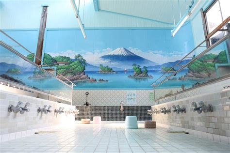 Shed Architectural Style by Sento Public Bath Pop Culture Trends In Japan Web Japan