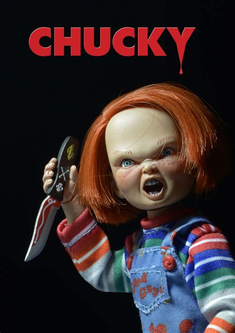 the cloud childs play 1846433436 chucky 8 quot clothed action figure at mighty ape nz
