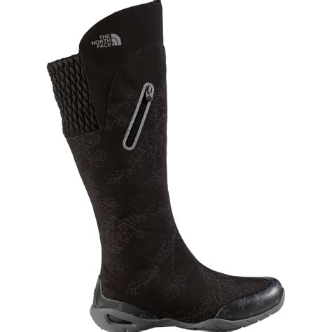 northface womans boots the hailey winter boot s backcountry