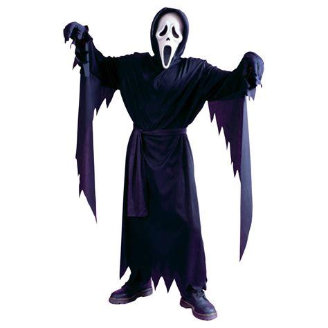 halloween scream themes childrens classic ghost face halloween fancy dress scream