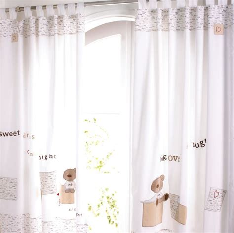Nursery Curtains With Blackout Lining 1000 Images About Blackout Curtains For Nursery On Pinterest