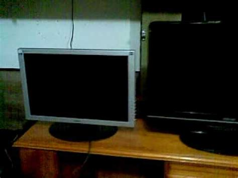 Hw Size 27 32 monitor size comparison 27 inch asus mt276h and 22 inch