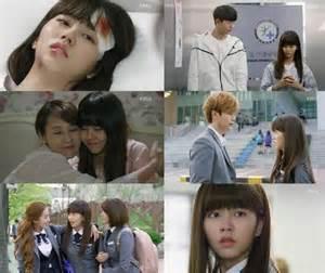film korea school spoiler added episode 2 captures for the korean drama