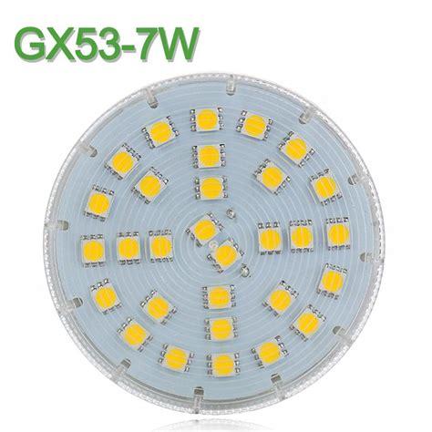 Kuas V Tec A0080 6pcs Limited popular gx53 light bulb buy cheap gx53 light bulb lots from china gx53 light bulb suppliers on
