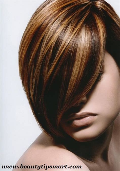 blonde hairstyles colors highlights hair color ideas for brunettes with blonde highlights