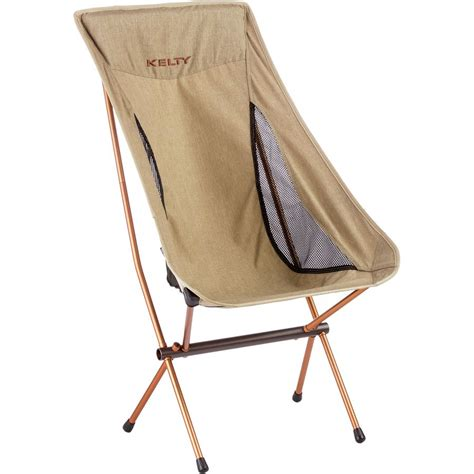 Kelty Chairs by Kelty Linger High Back Chair Backcountry