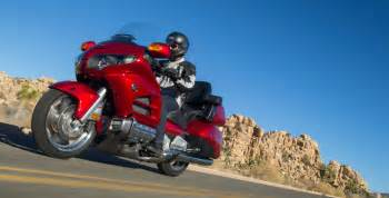 Honda Wing 2017 Gold Wing Overview Honda Powersports